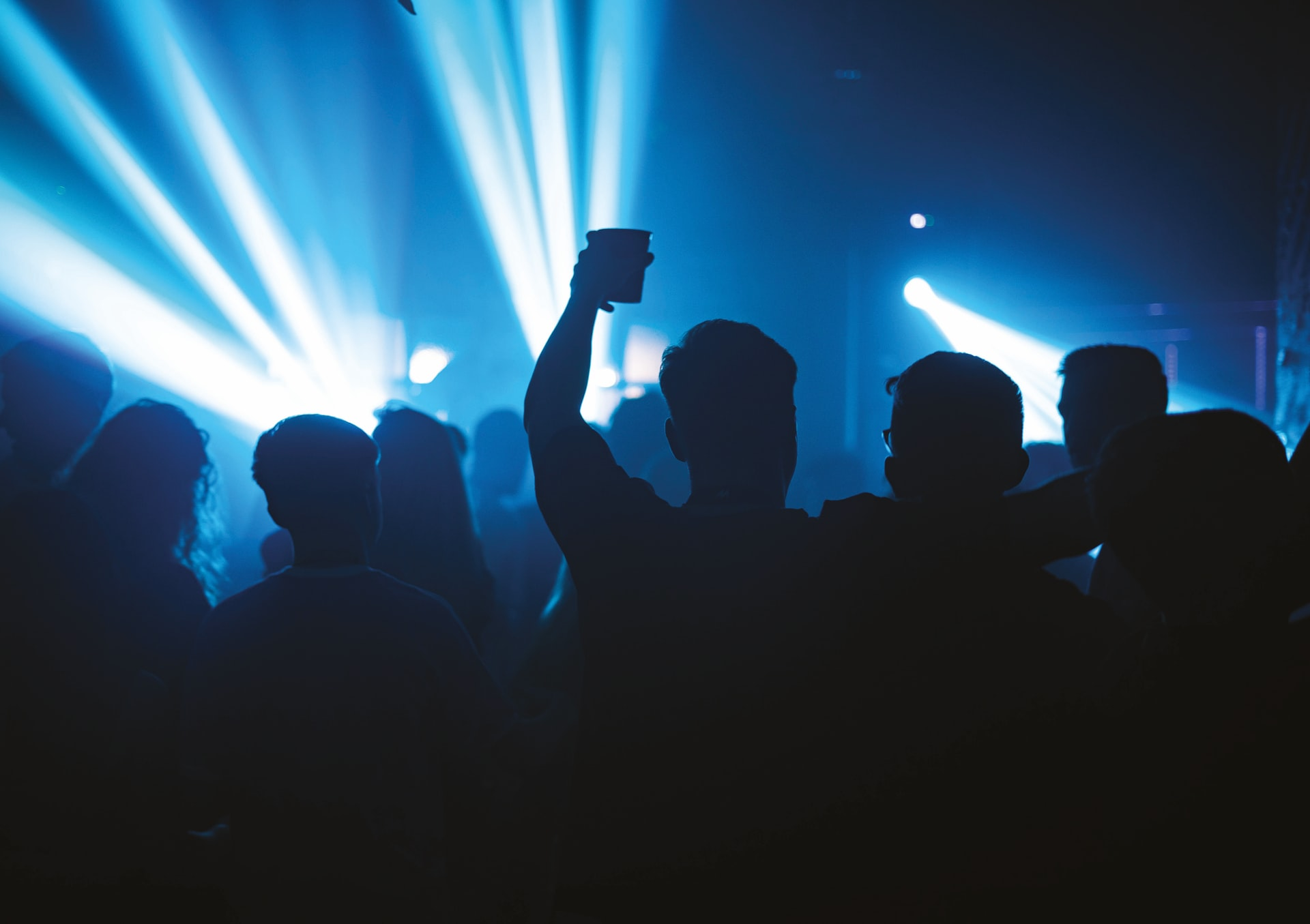 Dust Off Your Dancing Shoes - Clubs & Festivals Are Back!