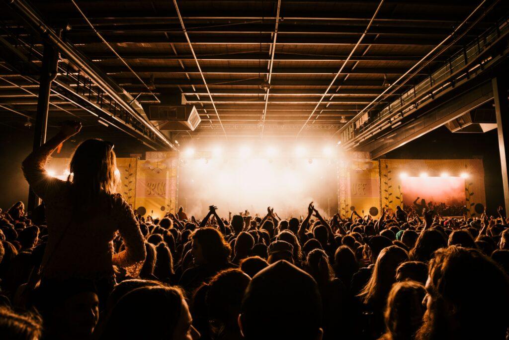 Mental Health Awareness Week: Clubs & Festivals