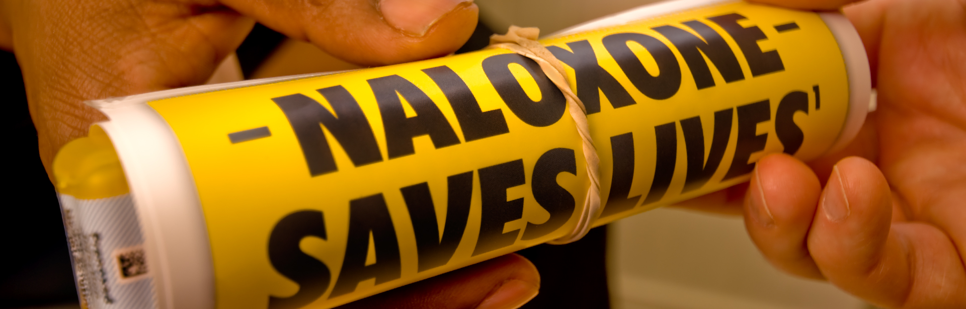 Free Naloxone Training In Bristol