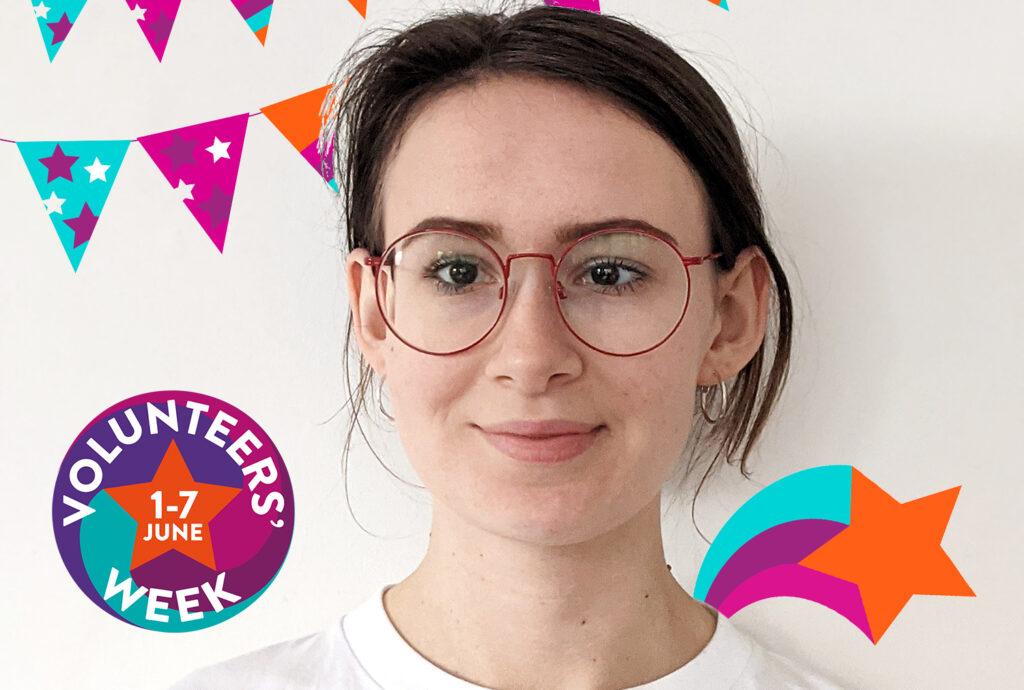 Millie's Volunteering Story - Volunteers Week 2021