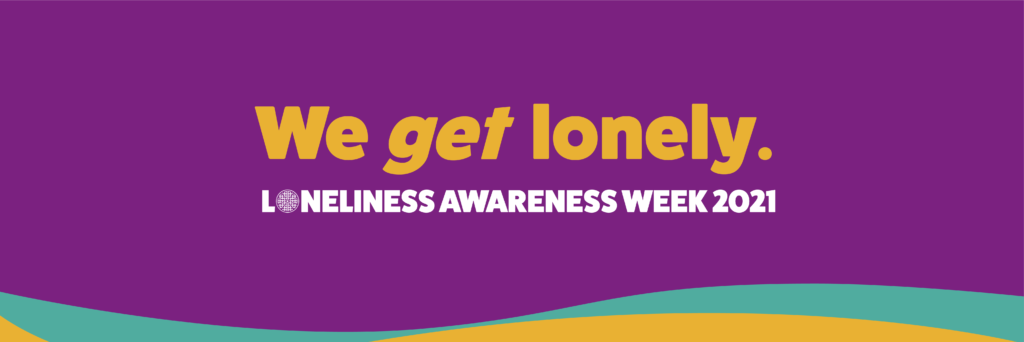 BDP is Supporting Loneliness Week!